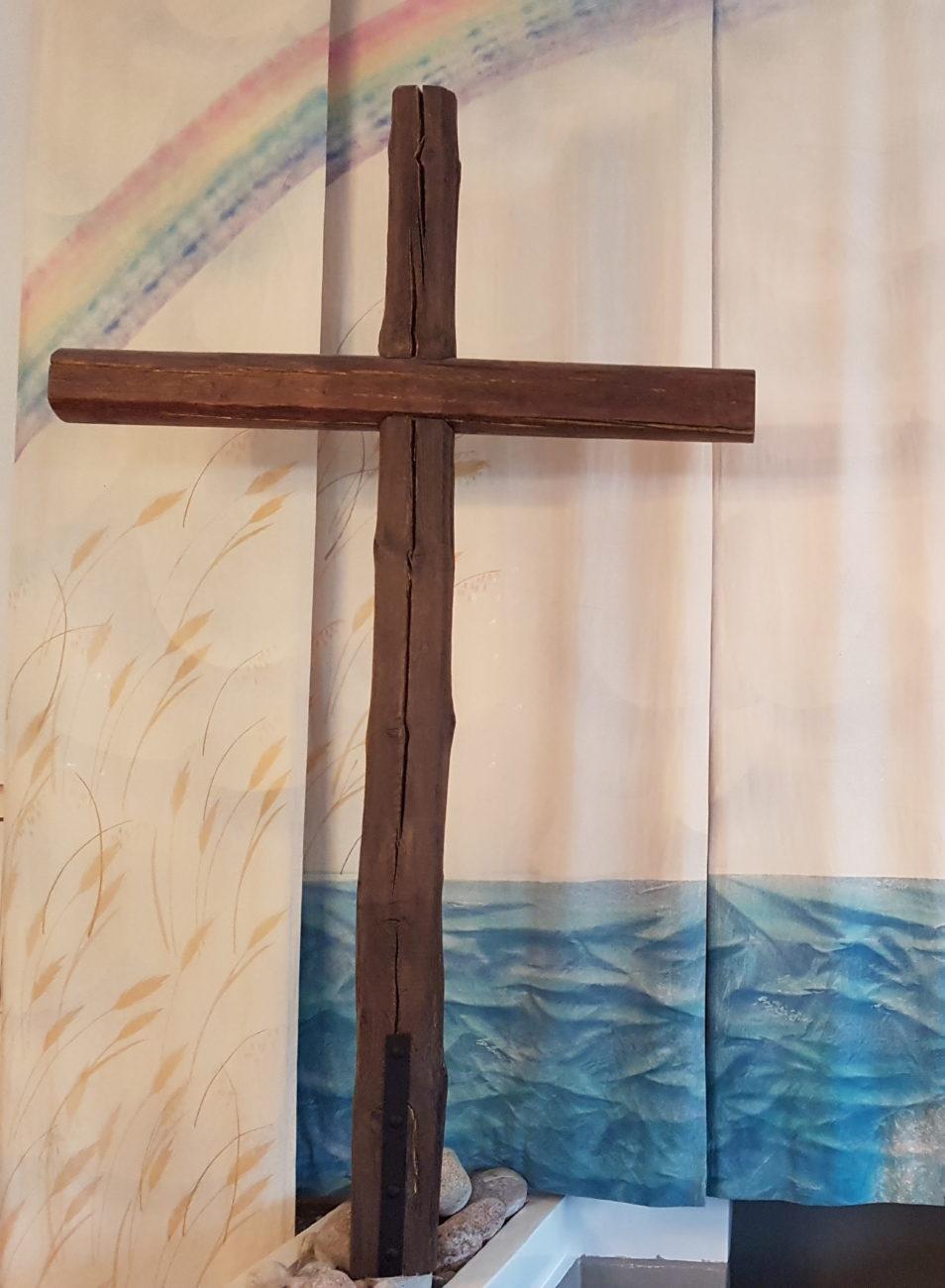 Videoandakt ekumeniska böneveckan